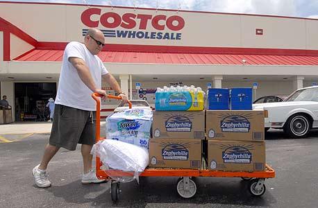 קוסטקו. קניות בגדול, צילום: בלומברג
