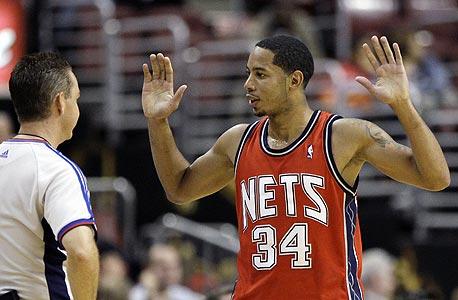 NBA: קנו כרטיסים על המגרש – קבלו דייט עם שחקן