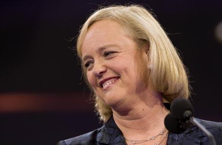 """מנכ""""לית HP: משבר הכוננים הקשיחים פוגע בחברות כמו גוגל ופייסבוק"""
