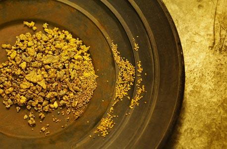 כן, הכל זהב, צילום: בלומברג