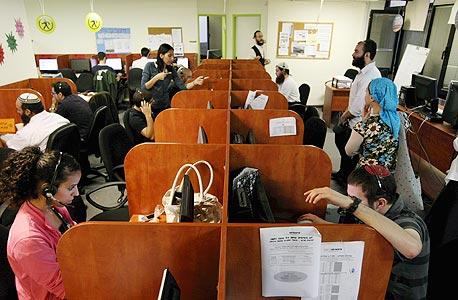 מרכז השירות של אינטרנט רימון. קשר קבוע עם הרבנים