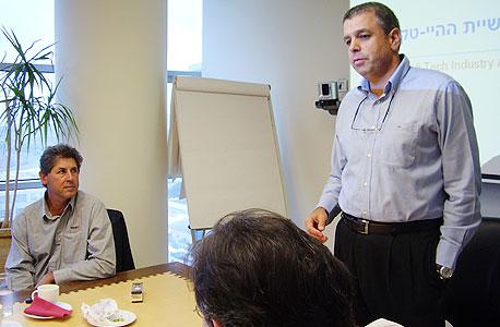 הוועידה העולמית של תעשיית ההון סיכון תיערך בשנה הבאה בישראל