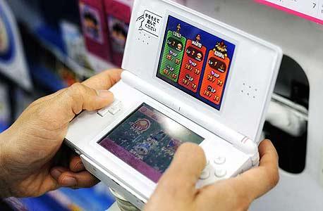 נינטנדו DSI. מחיר: 220 דולר ביפן, צילום: בלומברג