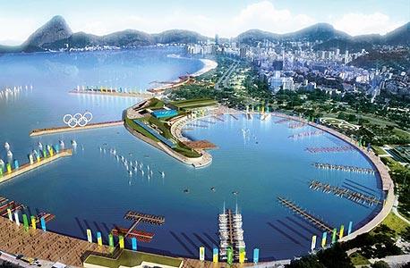 זה לא רק ספורט: הפוטנציאל העסקי של האולימפיאדה