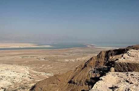 אזור ים המלח , צילום: עמית שאבי