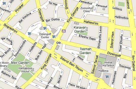 Google Maps. שיתוף פעולה עם אפל