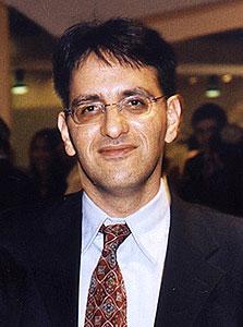 """אבשלום פלבר, מנכ""""ל חברת IDE"""