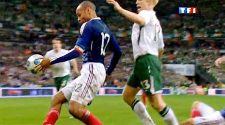 ספורט בצהריים: האירים רוצים משחק חוזר