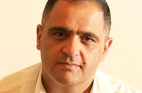 עובד יחזקאל, צילום: אלכס קולומויסקי