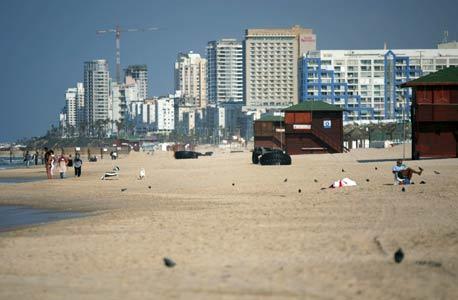 חוף ראשון לציון