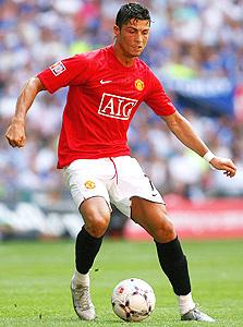 """כריסטיאנו רונלדו מיונייטד. שבעה שחקנים בסגל עלו יותר מ-15 מיליון ליש""""ט"""