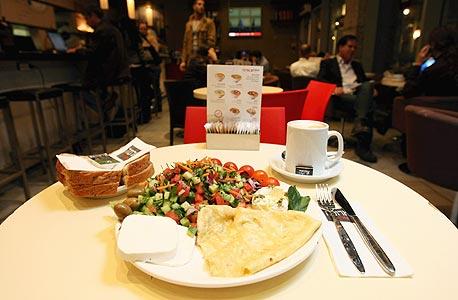 אפליקציית המסעדות הישראלית Appfront מגייסת 1.5 מיליון דולר ומשיקה בוט