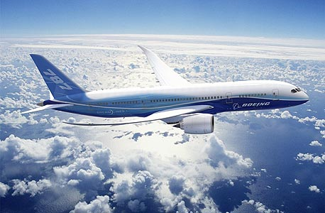 מטוס בואינג 787 דרימליינר