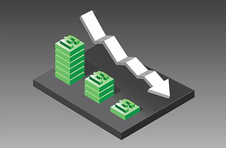 """הבורסה בת""""א ננעלה במגמה מעורבת; טבע עלתה ב-2.5%"""