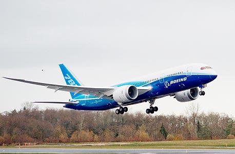 באוינג 787 דרימליינר