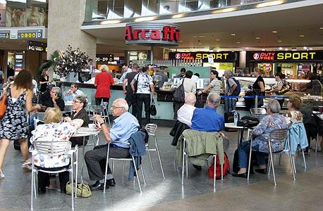 """בלעדי ל""""כלכליסט"""": קפה ג'ו מגבשת עתירה נגד רש""""ת"""