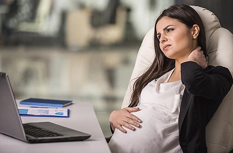 האם הפונדקאית זכאית לחופשת לידה ככל עובדת.