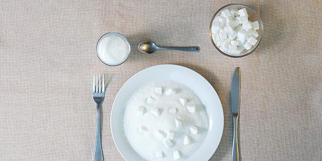 מתוק לנצח: האם דיאטה מופחתת סוכר משנה את חוש בטעם?