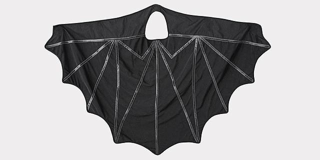 גלימת העטלף LATTJO. הרשת מבקשת לא להפסיק את השימוש במוצר