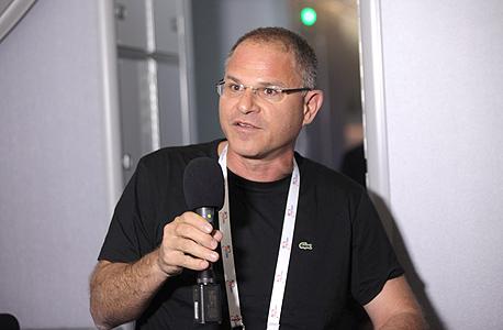 אריק שפיר,שותף ב-KPMG, צילום: עמית שעל