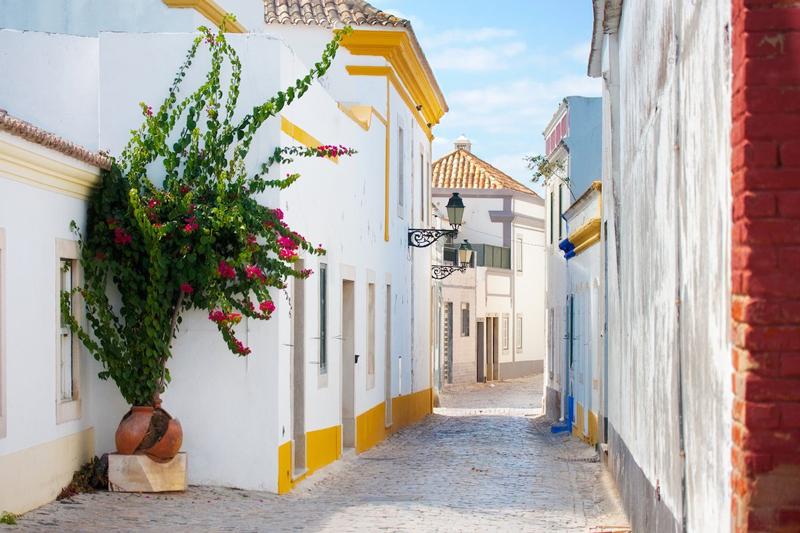 פארו, פורטוגל. יעד תיירות טרנדי