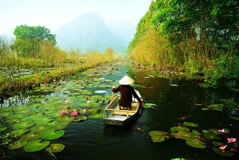 האנוי, ויאטנאם