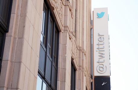 מטה טוויטר בסן פרנסיסקו. התעקשות על מחירי פרימיום