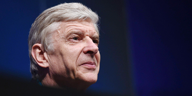 Football Coach Arsène Wenger Backs Sports Tech Startup PlayerMaker