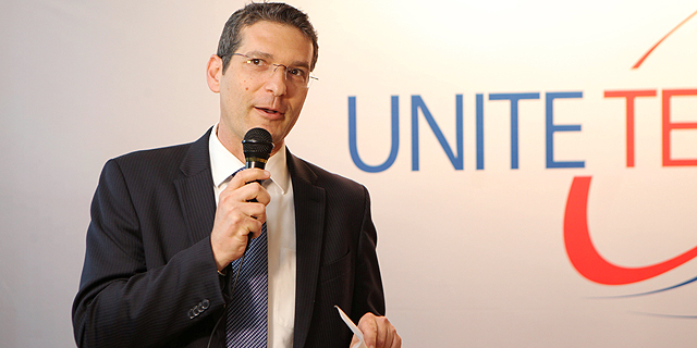 Israeli Diplomats Now Undergo Technology Training