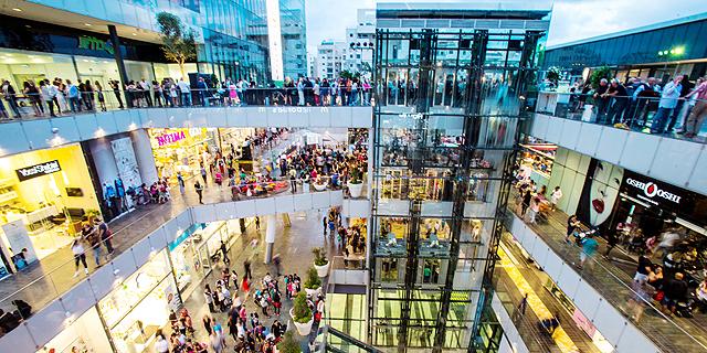לא נוהרים לקניונים: ענף האופנה מחכה לממשלה הבאה
