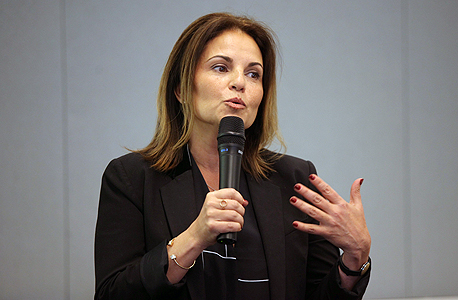 שולי גלילי, מייסדת Upwest Labs