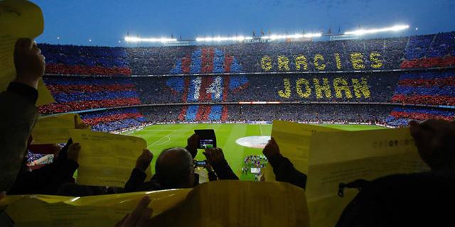 ברצלונה: מועדון ענק שמנוהל על ידי אנשים קטנים