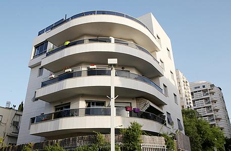 דירה בריינס 34, גבעתיים , צילום: עמית שעל