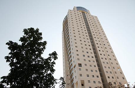 דירה בנווה יהושע 56, רמת גן , צילום: עמית שעל