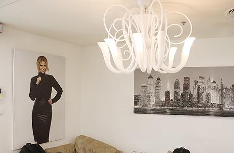 ענבל אור מכירה משרד אור סיטי, צילום: שאול גולן