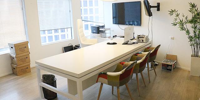 משרדי אור סיטי, צילום: שאול גולן