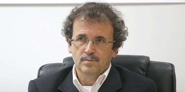 ידידיה שטרן פרופסור ל משפטים חבר ב ועדה, צילום: אלכס קולומויסקי