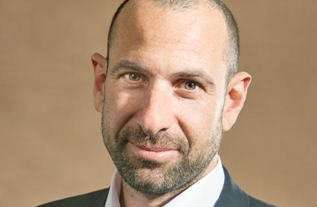 תומר הרפז מנכל חברת שטראוס, צילום: שטראוס