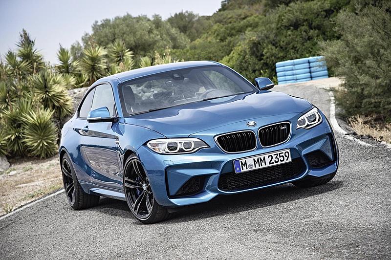 2.BMW. ניקוד: 94.41