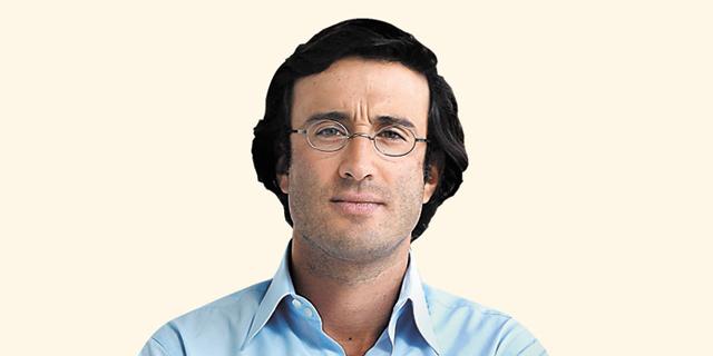 מיכאל גולן , צילום: עמית שעל