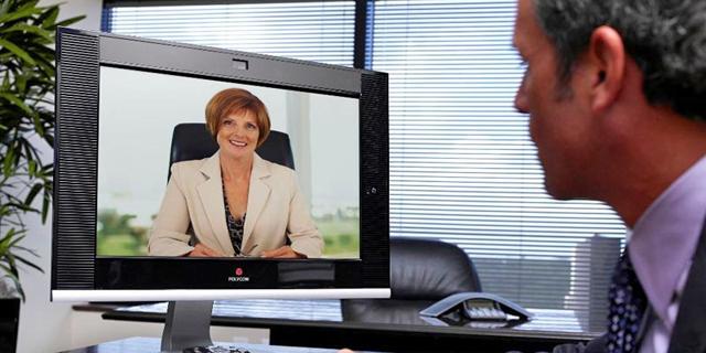 """צה""""ל רכש ערכות לשיחות וידיאו במיליון שקל"""