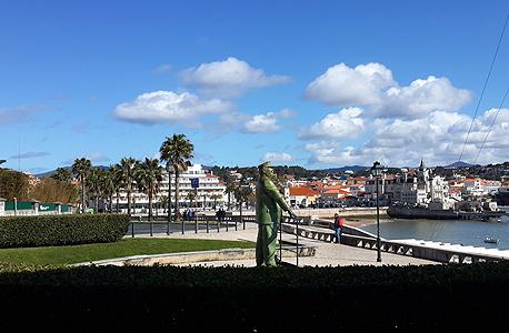 משהו רציני פורטוגל: רכשתם דירה עם נוף לים? תשלמו מעתה עוד 20% מס YG-42