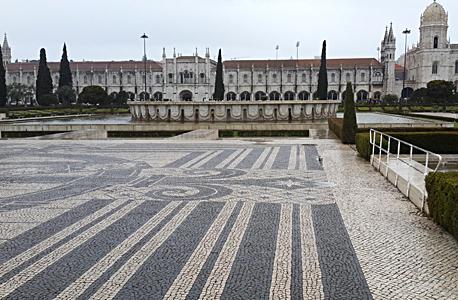 מנזר ז'רונימוש