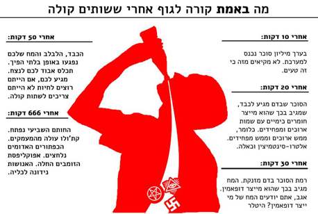 קוקה קולה פליי PLAY, איור: דורון פישלר