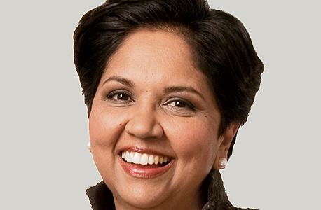 """מנכ""""לית פפסי אינדרה נוי (Indra Nooyi), צילום: ויקיפדיה"""