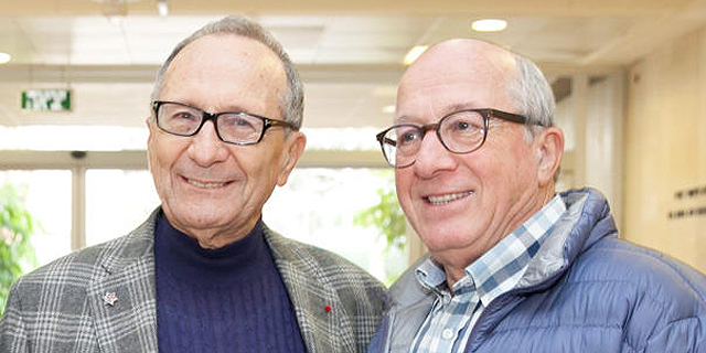 יצחק וסמי סגול מוכרים 80% מחברת כתר פלסטיק - לקרן BC פרטנרס