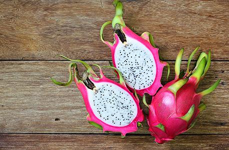 פרי הפיטאיה
