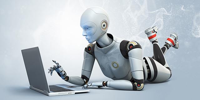 בהשראת אסימוב: מכון התקנים הבריטי פרסם קוד אתי לרובוטים