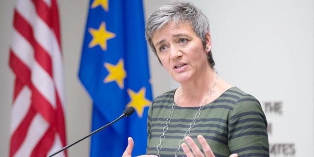 האיחוד האירופי יגן על חברות טכנולוגיה מפני השתלטויות זרות