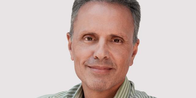 קידום משמעותי לישראלי הבכיר באפל, ג'וני סרוג'י